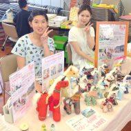 東北女性支援いっしープロジェクト*キッズハピコレ